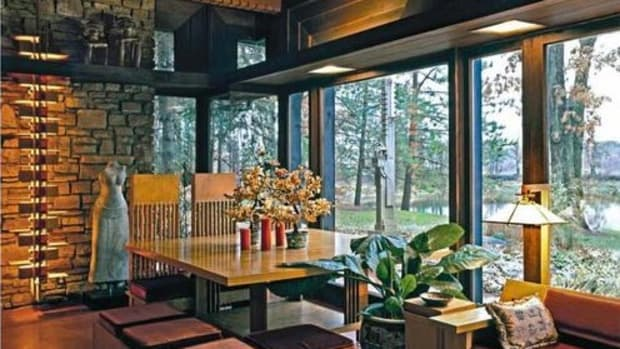 Frank Lloyd Wright: Natural Design, Organic Architecture