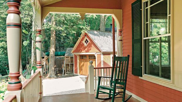 period porch