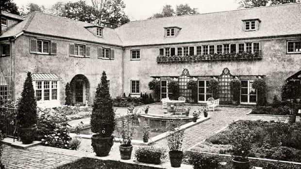 Adolphus Clay Bartlett House