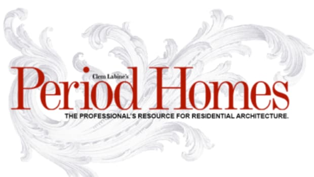 Period Homes placeholder