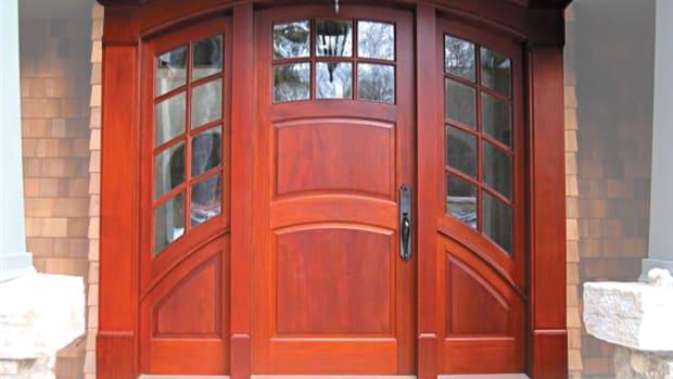 Classic Door Supply Petes door