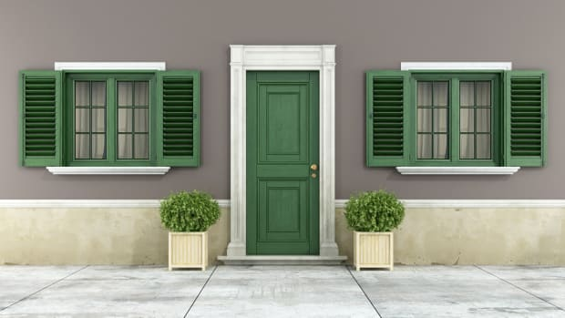 buying guide: doors, windows shutters