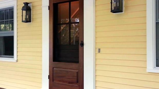 Vintage Doors Vanderbuilt