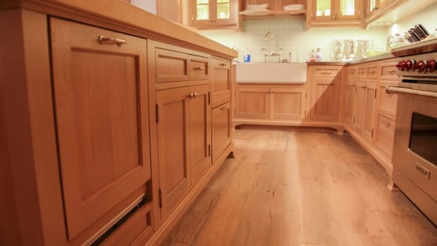 hull historical custom cabinetry