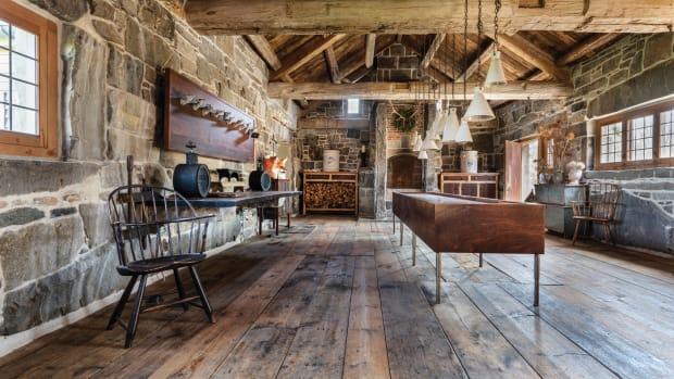 Antique flooring, architectural salvage flooring