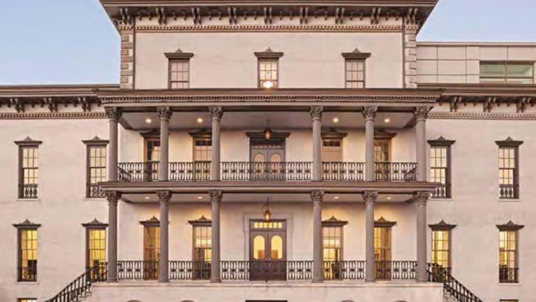 Restoring & Replacing Historic Wood Windows
