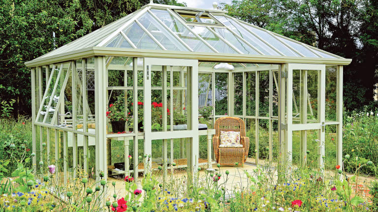 Conservatories For The Period Home Period Homes