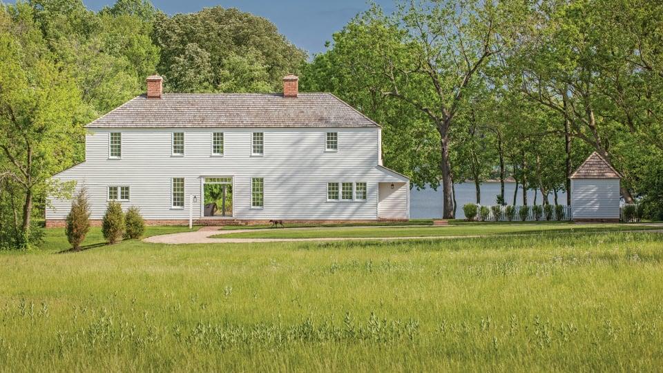 Jones & Boer Architects: West River House