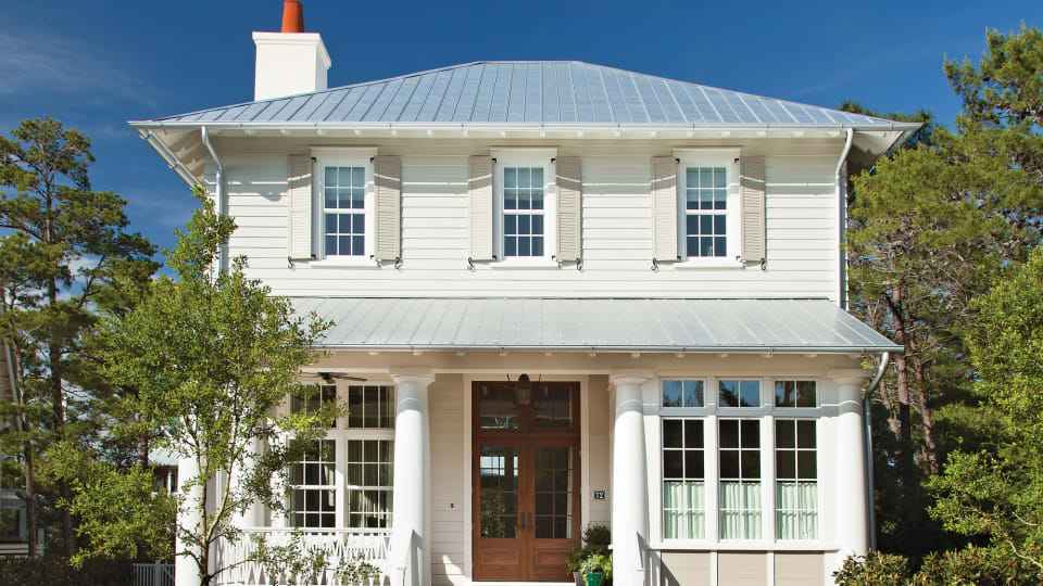 A Low-Country Creole by TS Adams Studio