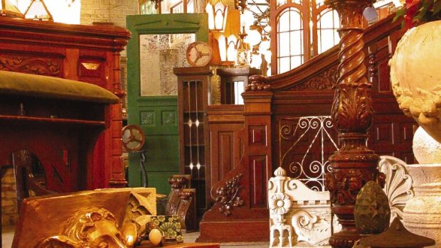 Architectural Antiques MN