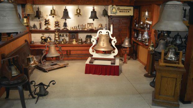 Brosamer's Bells