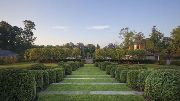 classic garden rooms