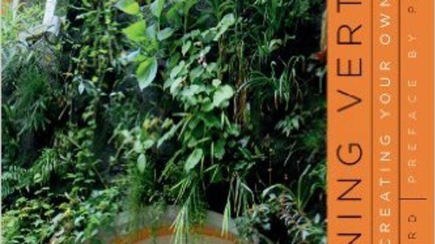 creating a vertical garden