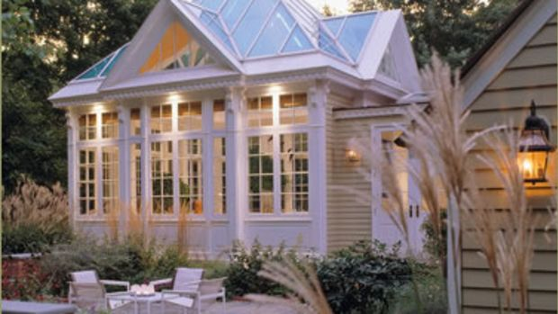 Tanglewood Conservatories