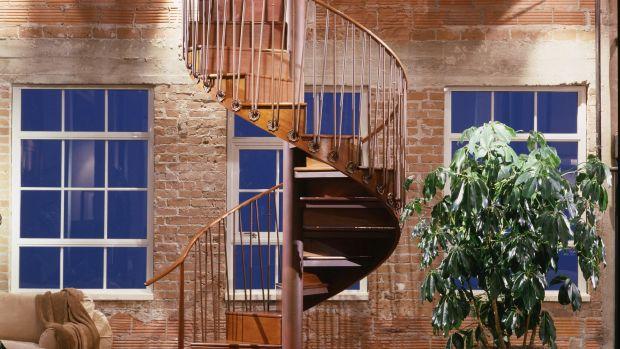 stairways JA-0011