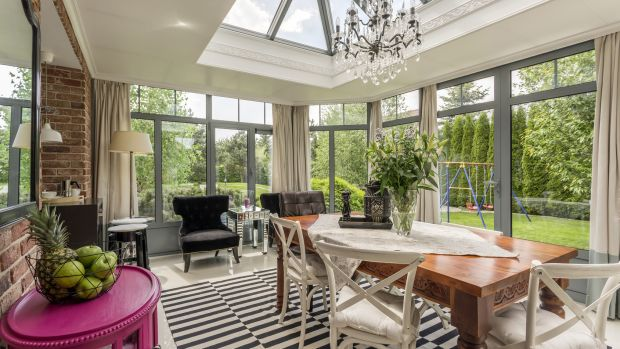 conservatories buying guide