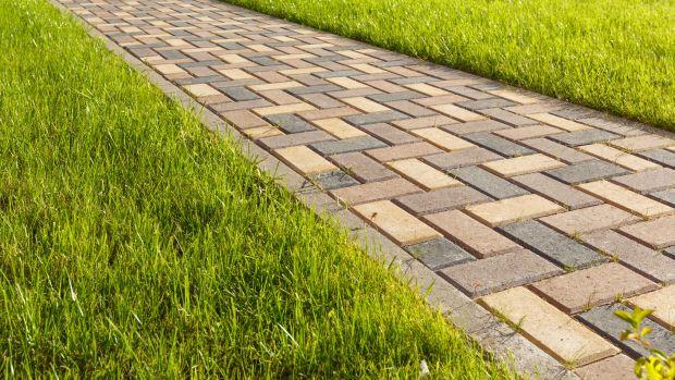 stone brick masonry