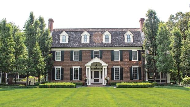 country gentleman's estate