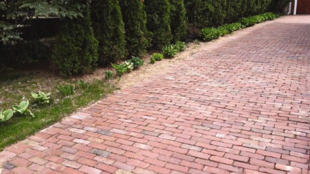Gavin Historical Bricks