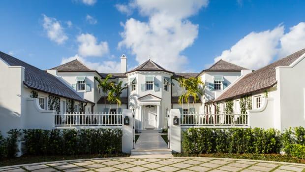 Florida home renovation
