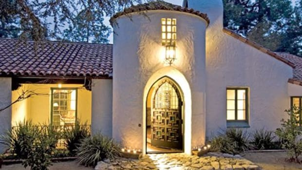 Spanish Colonial