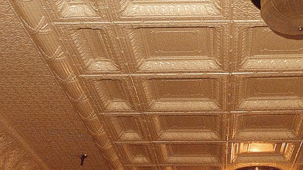 Classic Ceilings
