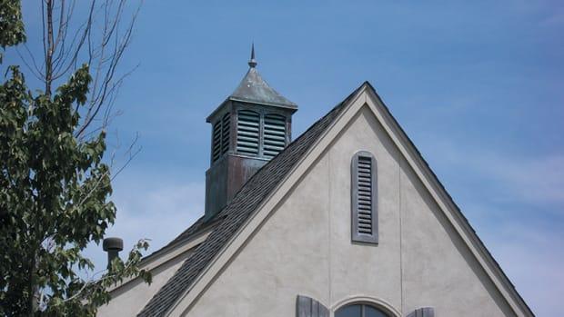 cupola historic building