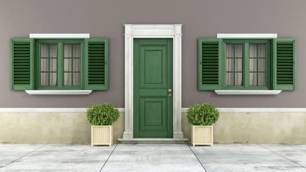 buying guide: doors, windows shutters