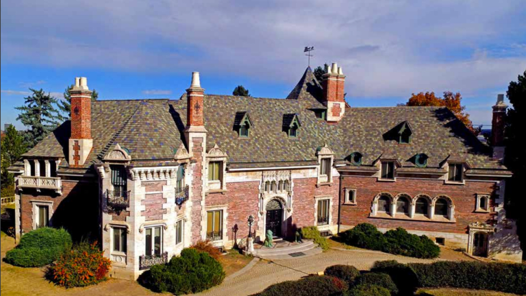 The American Tradition of Terra Cotta Roof Tiles