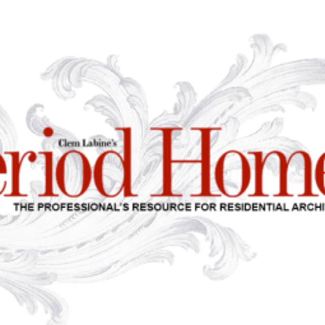 2016 Palladio Awards New Mediterranean Style Traditional: Articles By Nancy E. Berry