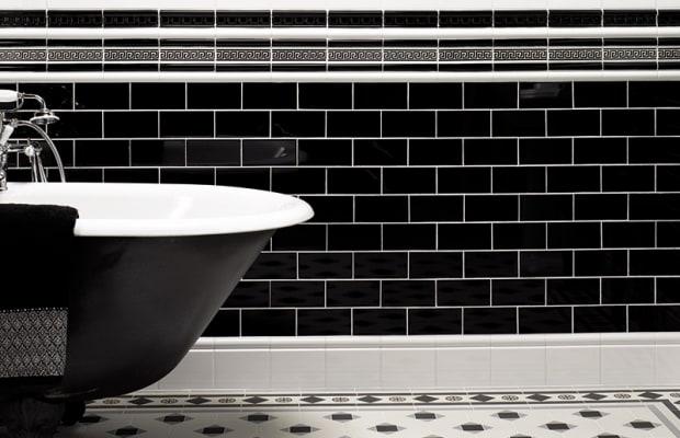 Historic Bathrooms: An Evolution
