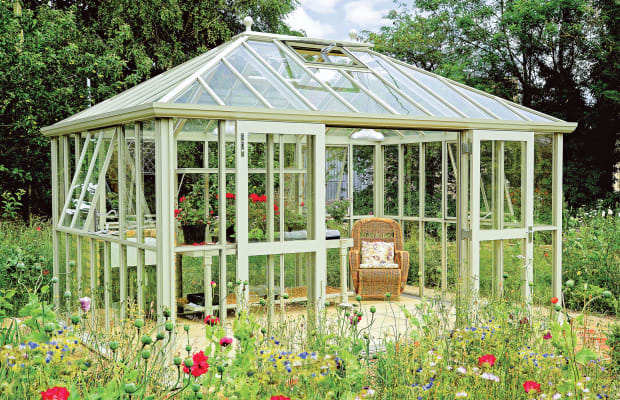 Conservatories for The Period Home