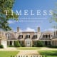 Patrick Ahearn's new book, Timeless