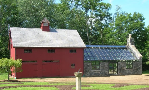 Glass-HouseLLC.Gable-10pitch.StoneEnder.glasshouseusa.com