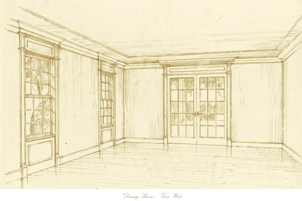 2014_08_22 Woods Residence Millwork Conceptual 2