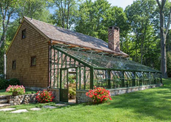 Bespoke-Lean-To---Connecticut