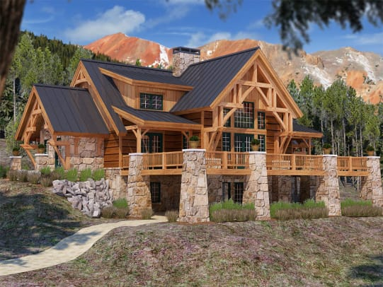 Woodhouse 1024x768-MistyMountain-Perspective