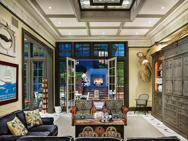 Haute Design from Architect Spence Kass