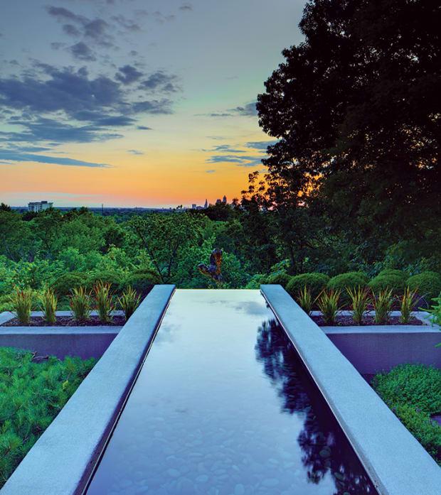 Nature-Inspired Gardens by Virginia Burt Designs