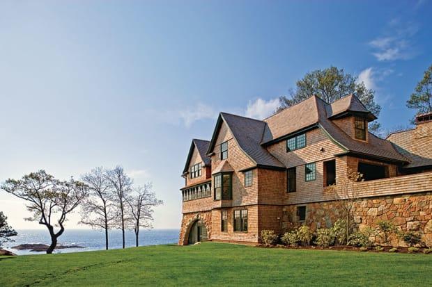 Albert, Righter & Tittmann: Building Stately New Homes