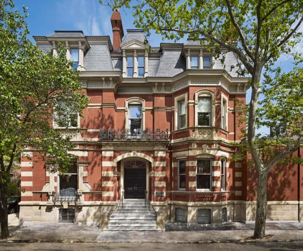 Kass & Associates Grand Victorian Restoration