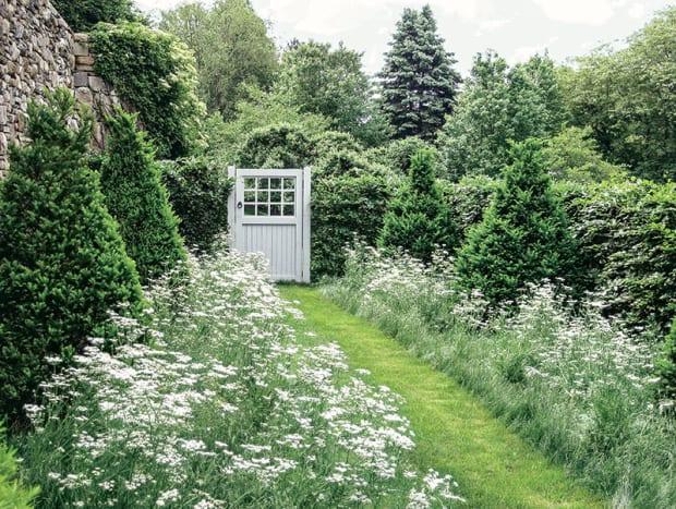 Doyle Herman Design Associates' Award-Winning Garden Design