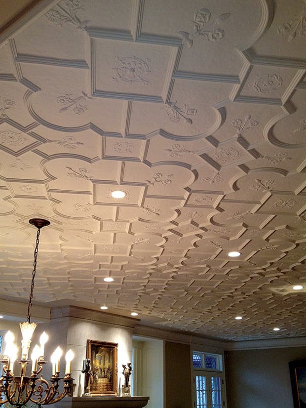 The Art Of Interior Plaster Design Form Function Period Homes