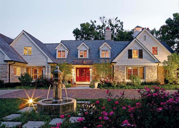 Three Custom Builders of New Period Homes