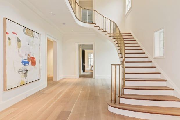 A New Urban Villa from Jones & Boer Architects