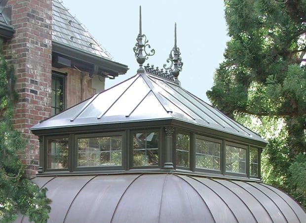 Natural Light: Skylights & Roof Lanterns