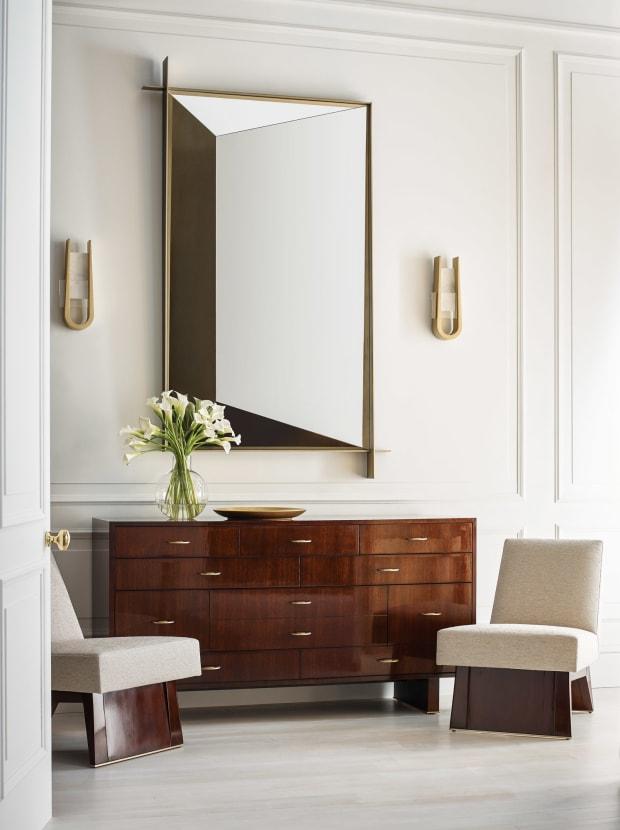 Interior Designer Thomas Pheasant