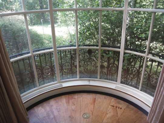 Allied Window MOL -Dumbarton Oaks-Georgetown2