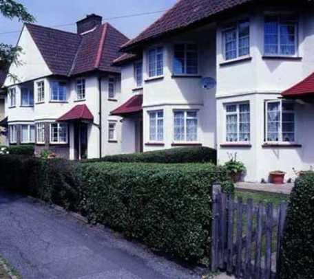 crittall-row-houses