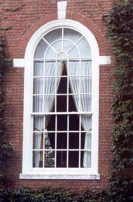 arch-components-pomfret-school-window